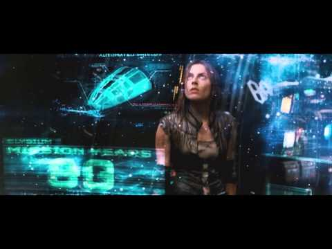 Pandorum trailer (Prometheus style) {HD / FAN MADE}