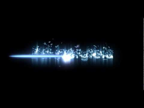 After Effects Template Text explosion Intro Free After Effects