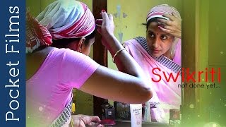 Repeat youtube video Touching Story Of A House Wife | Short Film - Swikriti