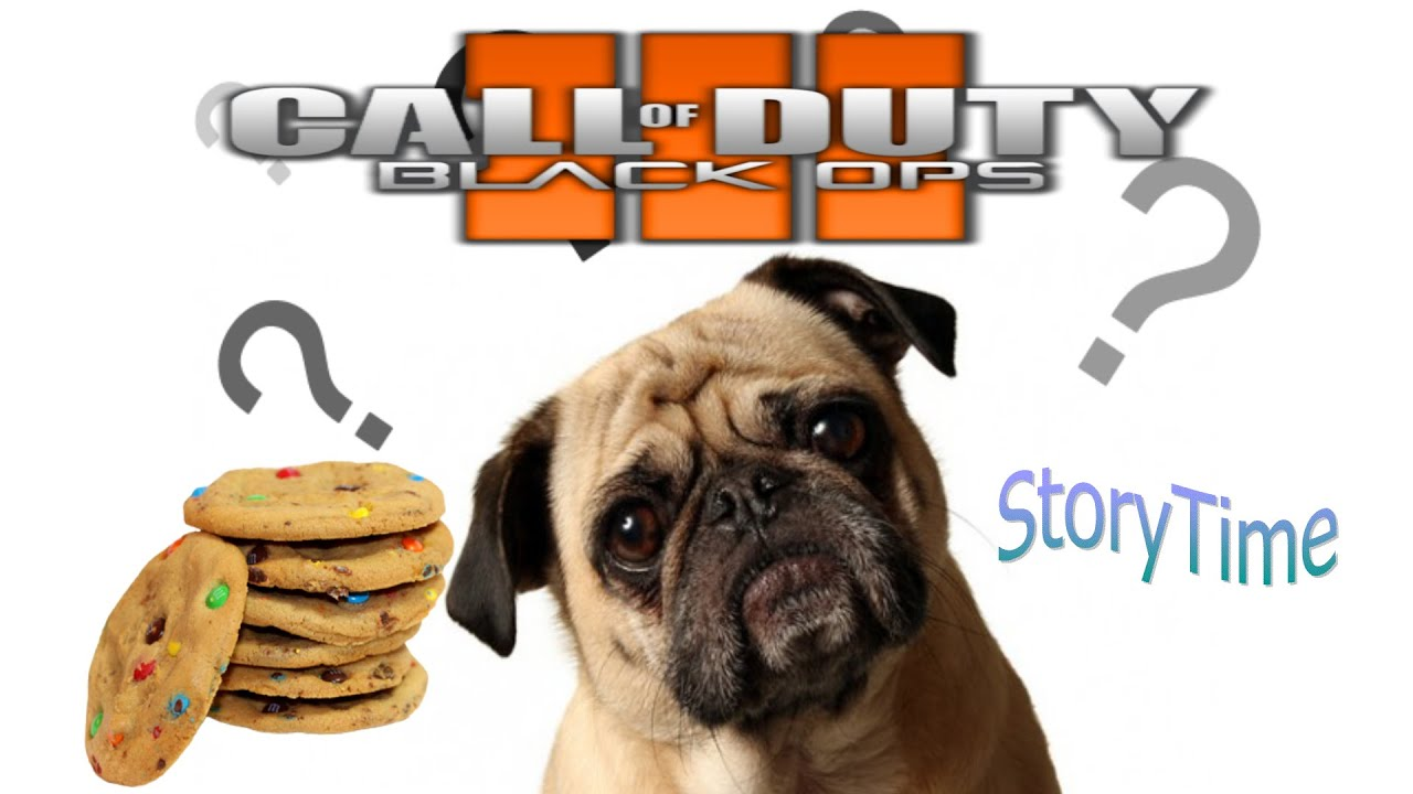 Soggy Cookies And Funny Stories Black Ops 3 Funny Moments Youtube