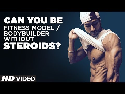 Can you build BODY without Steroids? - Guru Mann Tips || Health and Fitness By Guru Mann