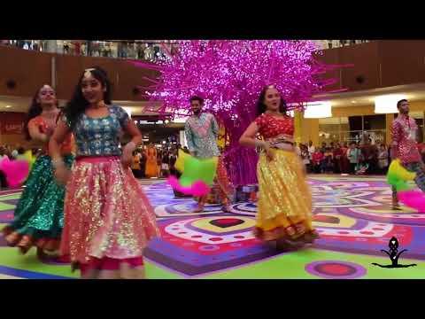Bollywood Diwali Dance Festival (DUBAI MALL)