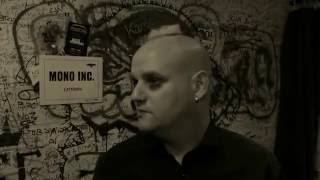 Смотреть клип Mono Inc. - Avalon