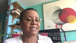 Pilates Regret - Easter Monologue