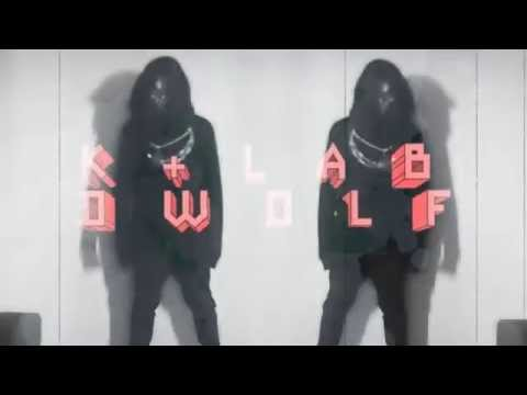 K+Lab, Dwolf x Le shakes EP x Official Trailer