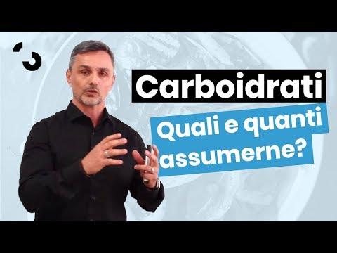 Quanti e quali carboidrati assumere? 3 errori comuni | Filippo Ongaro