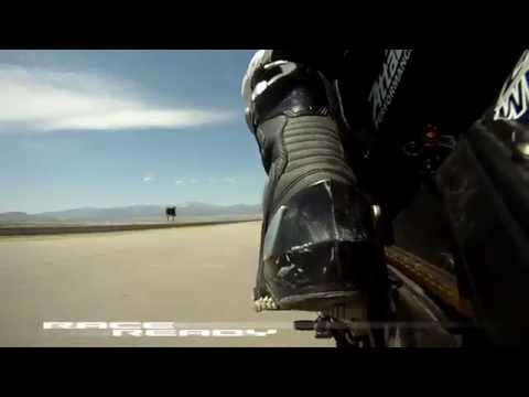 Joe Rocket Speedmaster 30 Boots At Motorcycle Superstore