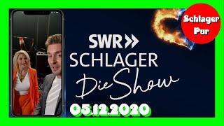 SWR Schlager - Die Show moderiert von Beatrice Egli & Alexander Klaws (05.12.2020)