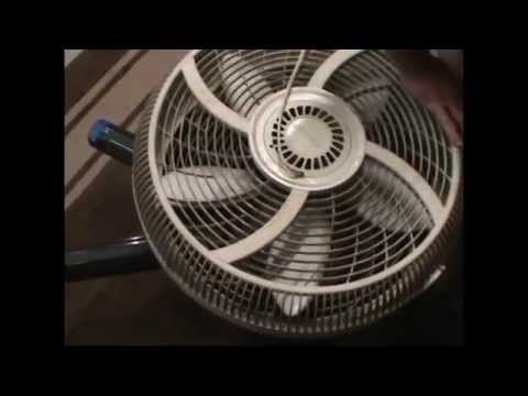 Keep Dorm Room Cool Without Air Conditioning