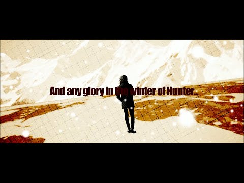 THE PINBALLS「冬のハンター (Hunters in the Snow)」Official Music Video