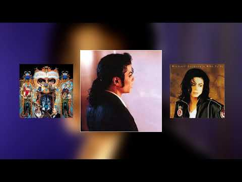 michael jackson who is it remix mp3