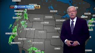 Storm Team 8 Forecast, 10 p.m., 121618
