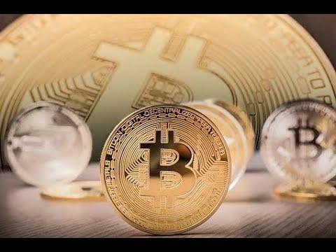 Bitcoin se dispara como veniamos avisando. 11.928 era resistencia.