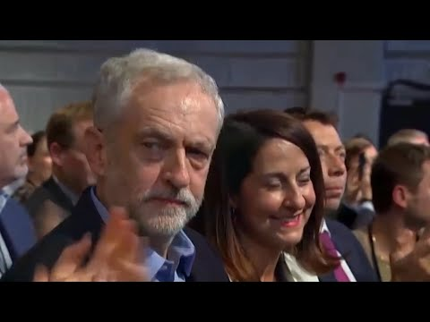 video: Labour claims BBC 'consciously played a part' in aiding Boris Johnson's election victory