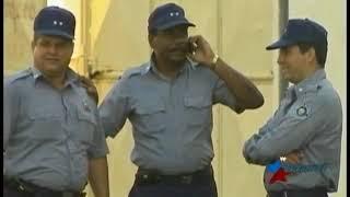 Camagüey: Agentes de la Seguridad por doquier y cuentapropistas desaparecidos