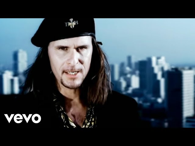 Gotthard - Heaven (Official Video)
