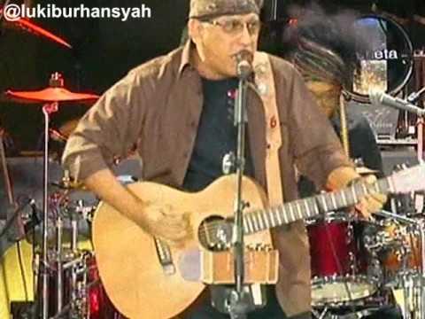 Pesawat Tempur - Iwan Fals on Kilau Raya MNCTV 24, 20-10-15
