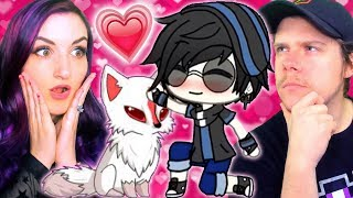 Dating My Dog?!?! | Weird Gacha Life Story Reaction