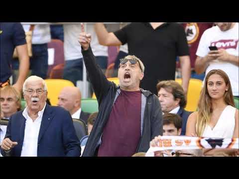 Roma-Lazio 3-1 su Radio Sei (la 'gioia' dei laziali)