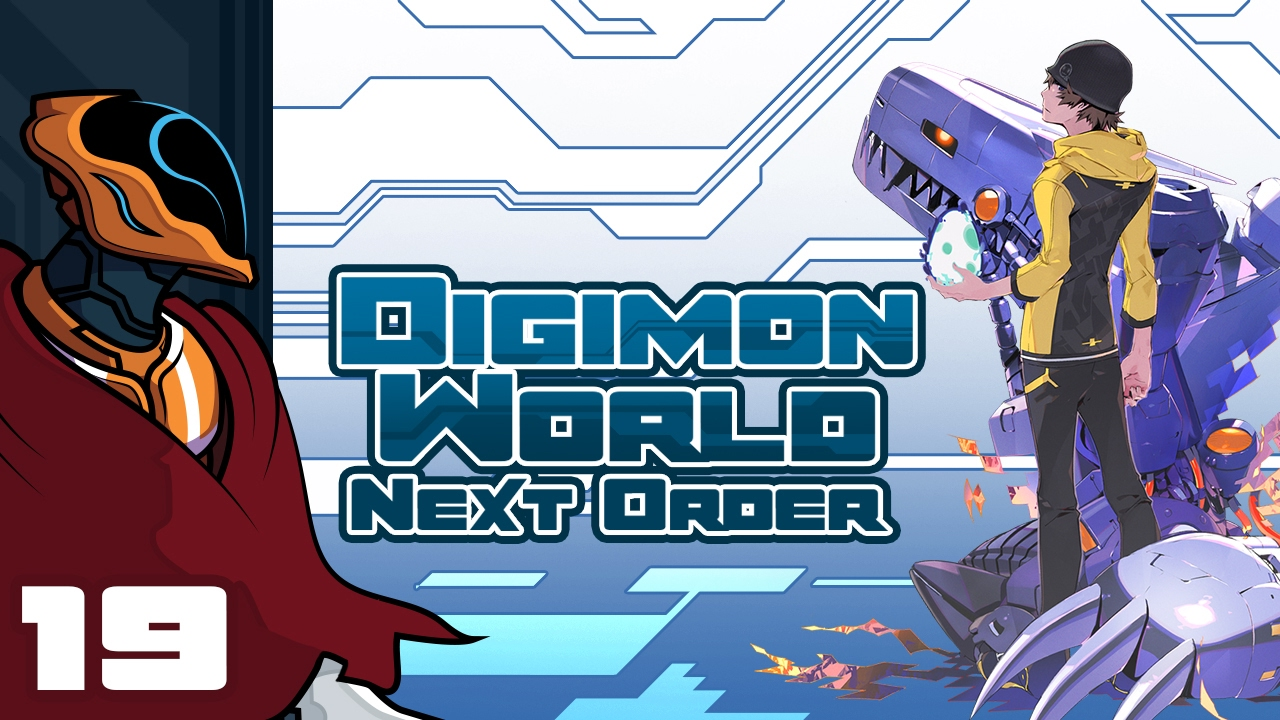 how to play digimon world next order