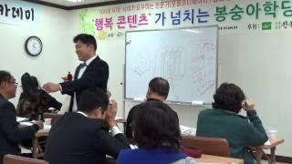 사상체질과 홍채학 동영상 성창운 교수