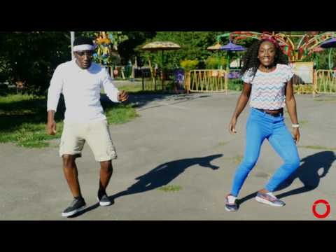 Dotman - Akube (DANCE VIDEO)
