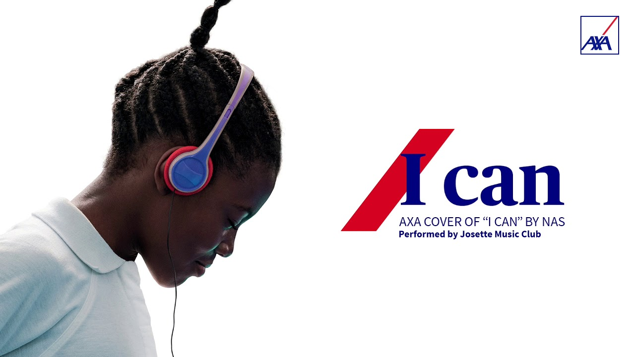 Axa Cover Of I Can Youtube