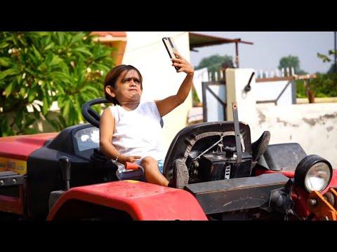 "CHOTU KE ZERO | ""छोटू झिरो"" Khandesh Hindi Comedy | Chotu Comedy Video"