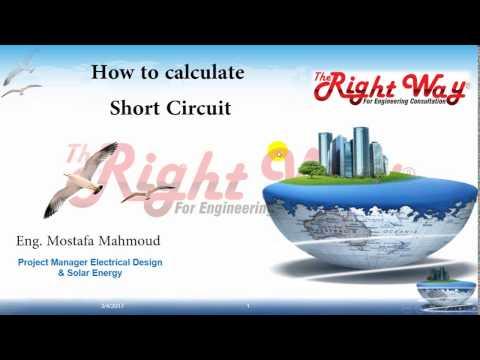 Short Circuit Eng Mostafa Mahmoud