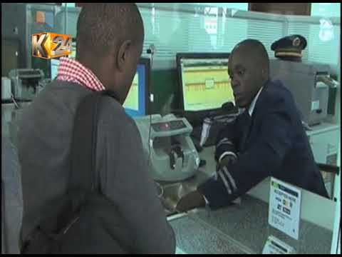 Kenya Railways introduces new mobile phone payment service