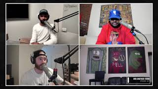 Aaron Gordon vs Dwayne Wade | The Joe Budden Podcast