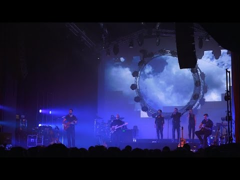 """Goodbye Blue Sky - live: """"MEDDLE - A Tribute to Pink Floyd"""""""