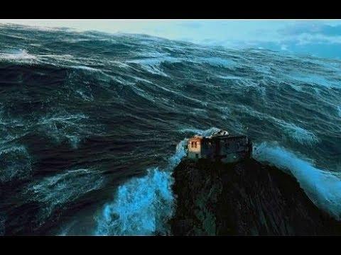 """""""Всемирный Потоп. Физика"""