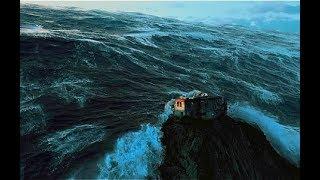 'Всемирный Потоп. Физика явления' фильм-исследование с эпилогом