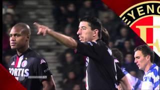 Top 10 goals De Graafschap - Feyenoord 1516
