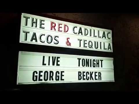The Red Cadillac, Tacos, Tequila, Live Music