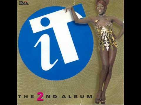 iT the 2nd album