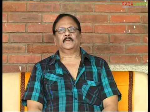 Rebel Star Prabhas and Krishnamraju on Kanchana Movie