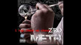 Z-ro - No Reson (Meth) **lyrics**