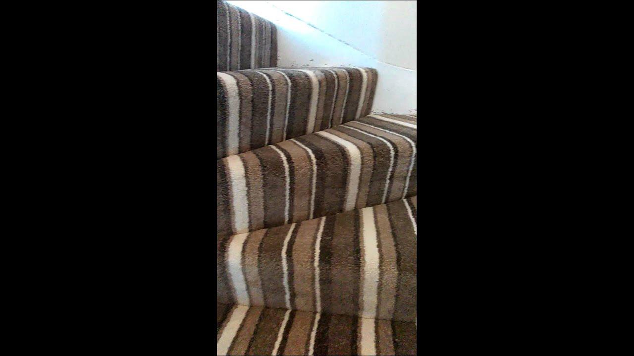 Stripe Carpet Youtube