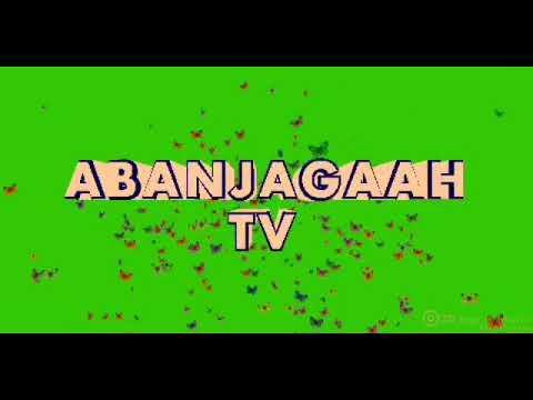 Vipi ABANJAGAH TV  Ita Songa Mbelee