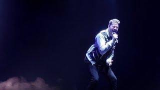 Pentatonix - The Sound Of Silence (Pentatonix: The World Tour, Vancouver)