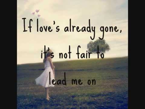 If Your Heart's Not In It by Westlife (LYRICS)