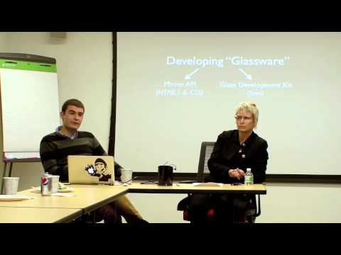 Google Glass in the music classroom and on stage