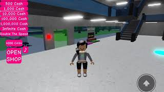 Roblox: tic toc tycoon