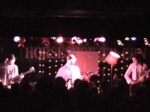 Rheostatics Live at The Horseshoe Tavern November 14 2003