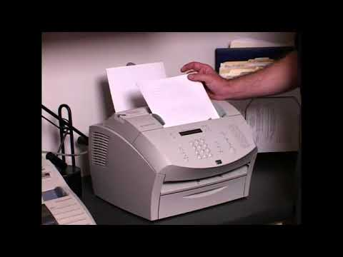 Download How to Send a Fax from a Fax Machine