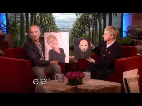 Howie and Ellen's Fan Art