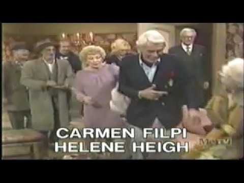WKRP End Titles from 1982 feat. Perry Cook and Lynn Wood