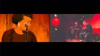 Déjå Vu by Dionne Farris & Charlie Hunter LIVE